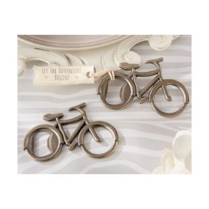 Abridor forma bicicleta-Abridor bicicleta-Abridor vintage bicicleta-Abridor bicicleta vintage-Abridor en forma de bicicleta