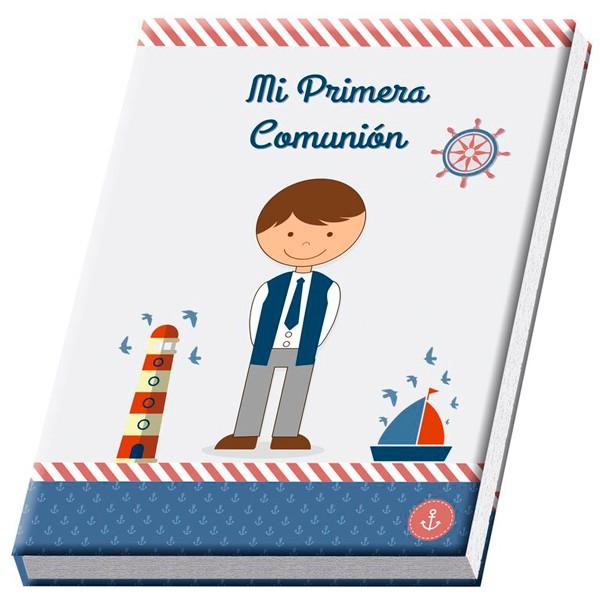Festivat-album comunion niño-regalar album comunion-comunion