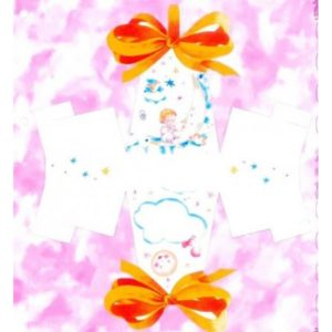 Festivat-cajita carton bautizo-detalles para bautizo-regalo para bautizo
