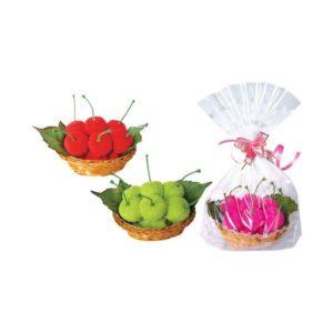 Festivat-dulces cerezas cestita-mesa dulce barcelona-candy bar