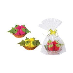 Festivat-dulces fresas cestita-dulces para boda-candy bar barcelona