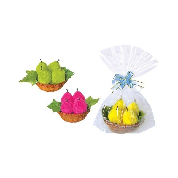 Festivat-dulces peras cestita-regalo dulce boda-candy bar barcelona