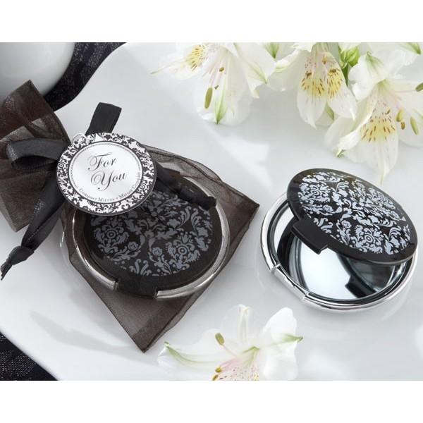 Festivat-espejo black glam-espejo elegante boda-detalles boda low cost