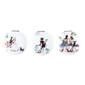 Festivat-espejo aluminio vintage-detalles para boda baratos