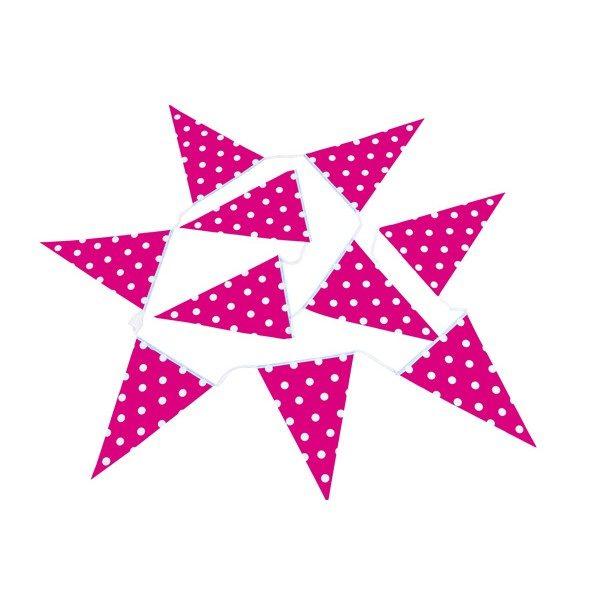 Festivat-guirnalda baby rosa-guirnalda para boda-guirnalda bodas