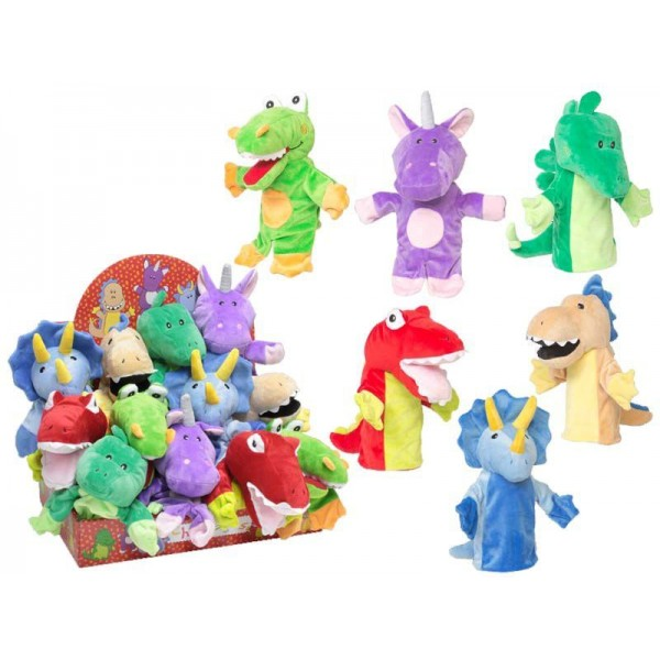 Festivat-marionetas dinosaurios sur-recuerdos para bautizos-detalles de bautizo baratos-Dónde comprar detalles bautizo en barcelona