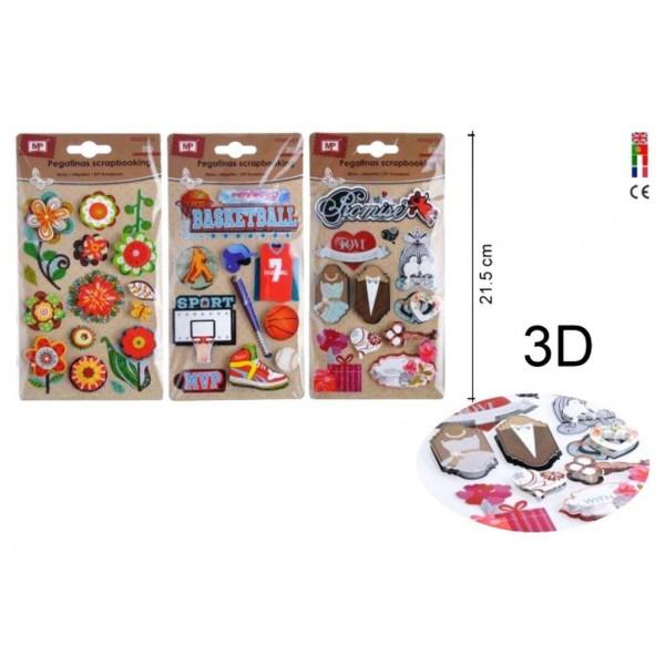 Festivat-pegatinas mix 3d-pegatinas para boda-pegatinas detalles boda-pegatinas para regalos invitados-pegatinas regalos boda