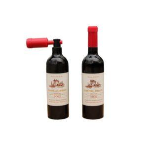 Festivat-abrebotellas forma botella-abrebotellas originales-abridor para regalo