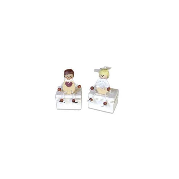 Festivat-set 30 cajas novios-cajas para detalles-cajas para regalos boda
